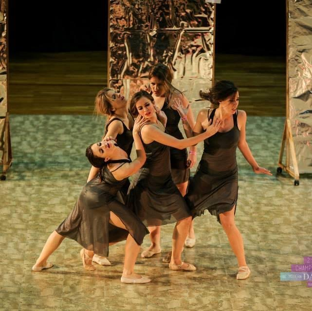 art dance 1