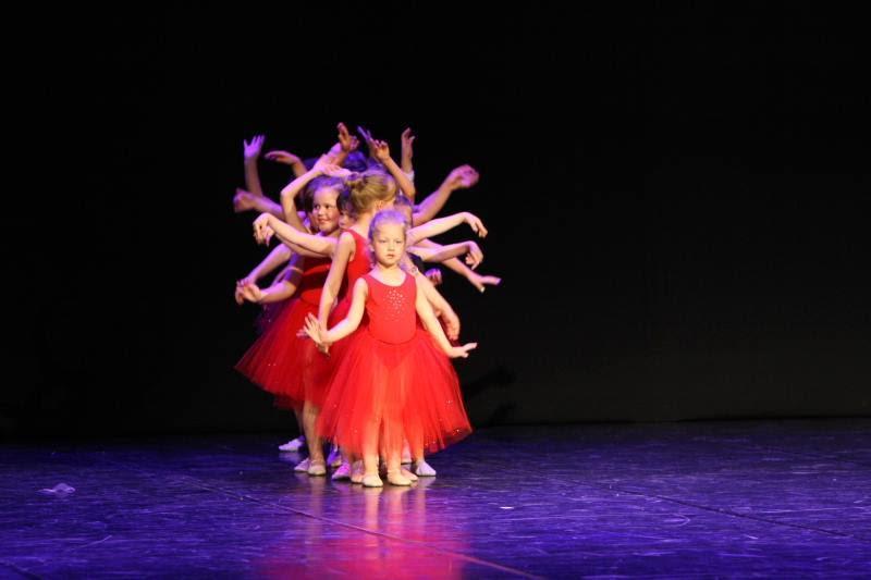 art dance 3