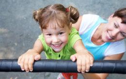 Kako provoditi ljeto: Djeca žele vrijeme s vama!